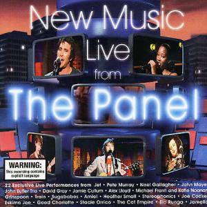 Cover - Noel Gallagher: New Music Live from THE PANEL [Vol. 4]