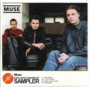 Mirror Sampler Collection, The - Cover