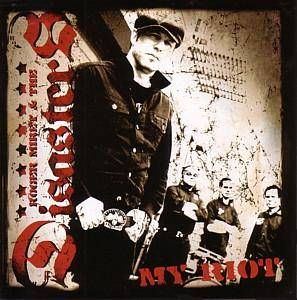 Roger Miret & The Disasters: My Riot (CD) - Bild 1