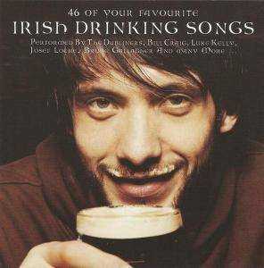Cover - Barnbrack: 46 Of Your Favourite Irish Drinking Songs