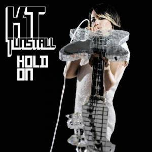 Cover - KT Tunstall: Hold On