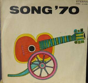 Song '70 - Cover