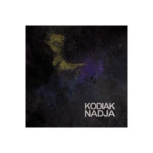 Kodiak: Kodiak / Nadja - Cover