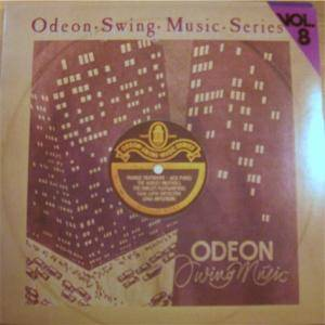 Odeon Swing Music Series Vol. 08 - Cover