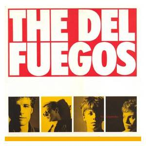 The Del Fuegos: Longest Day, The - Cover