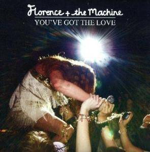 Florence + The Machine: You've Got The Love - Cover