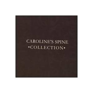 Cover - Caroline's Spine: Collection