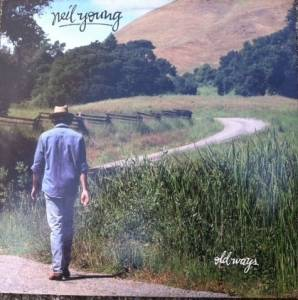 Neil Young: Old Ways (LP) - Bild 1