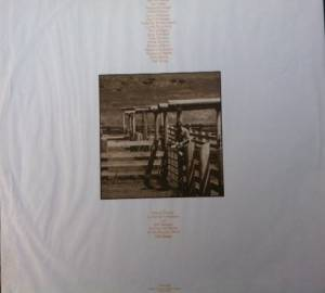 Neil Young: Old Ways (LP) - Bild 3