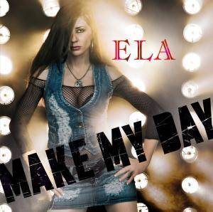 Cover - ELA: Make My Day