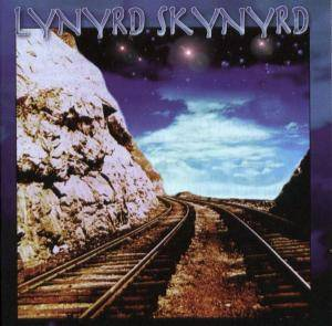 Lynyrd Skynyrd: Edge Of Forever (CD) - Bild 1