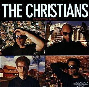 The Christians: Forgotten Town - Cover