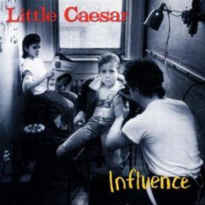 Little Caesar: Influence - Cover