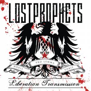 Cover - Lostprophets: Liberation Transmission