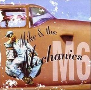 Cover - Mike & The Mechanics: M6