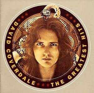 Cover - David Coverdale: Greatest Hits, The