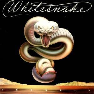 Cover - Whitesnake: Trouble