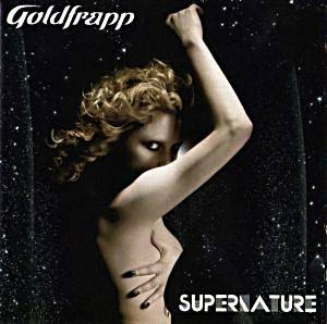 Goldfrapp: Supernature - Cover
