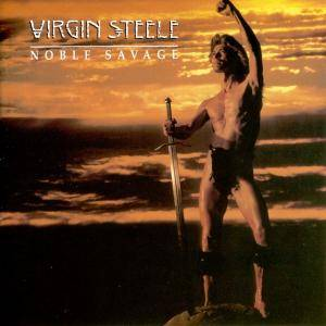 Virgin Steele: Noble Savage (CD) - Bild 1