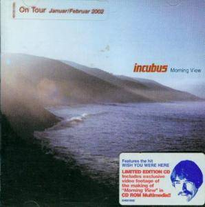 Incubus: Morning View (CD) - Bild 4