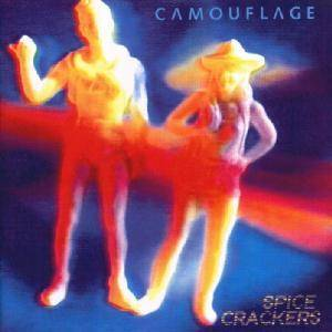 Camouflage: Spice Crackers - Cover