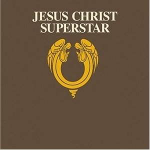 Andrew Lloyd Webber: Jesus Christ Superstar - Cover