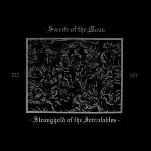 Cover - Secrets Of The Moon: Stronghold Of The Inviolables
