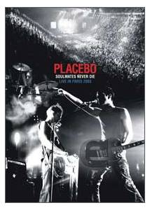 Placebo: Soulmates Never Die - Live In Paris 2003 (DVD) - Bild 1