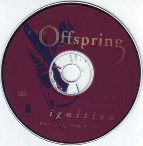 The Offspring: Ignition (CD) - Bild 3