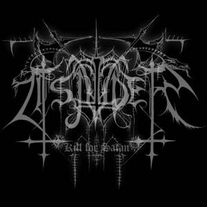 Tsjuder: Kill For Satan - Cover