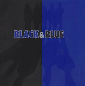 Cover - Backstreet Boys: Black & Blue
