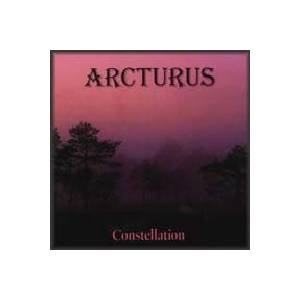 Arcturus: Constellation - Cover