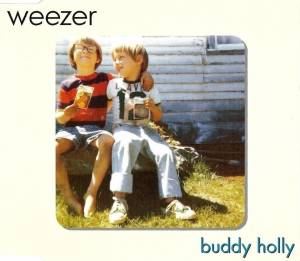 Weezer: Buddy Holly - Cover