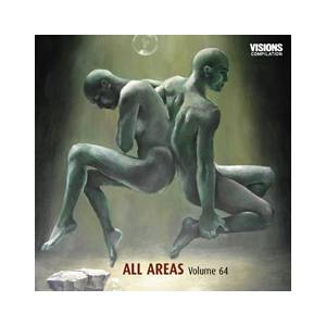 Cover - Criteria: Visions All Areas - Volume 064