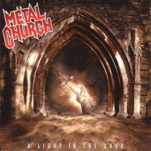 Metal Church: A Light In The Dark (CD) - Bild 1