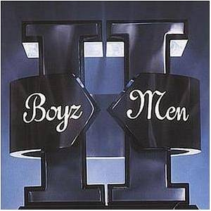 Cover - Boyz II Men: II