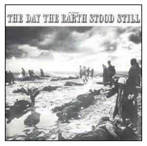 Cover - Kim Fowley: Day The Earth Stood Still, The