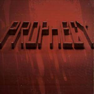 Cover - Prophecy: Prophecy