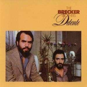 Cover - Brecker Brothers: Detente