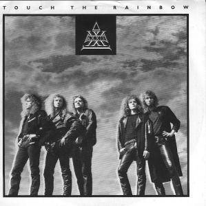 Axxis: Touch The Rainbow - Cover