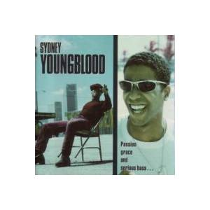 Cover - Sydney Youngblood: Passion Grace And Serious Bass...