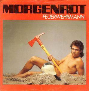 Cover - Morgenrot: Feuerwehrmann
