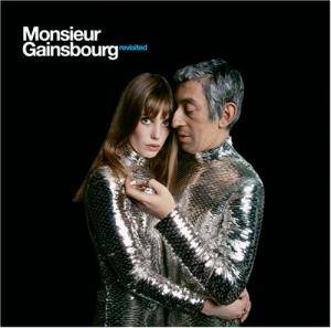 Monsieur Gainsbourg Revisited - Cover