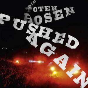 "Die Toten Hosen: Pushed Again (7"") - Bild 1"