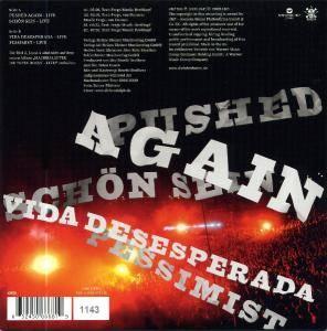 "Die Toten Hosen: Pushed Again (7"") - Bild 2"