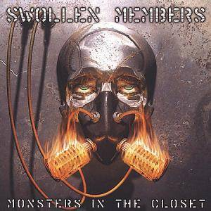 Cover - Swollen Members: Monsters In The Closet
