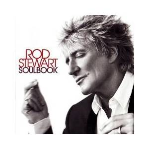 Rod Stewart: Soulbook - Cover