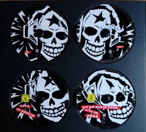 Die Toten Hosen: Machmalauter - Live - Die Volle Dröhnung (2-CD + 2-DVD) - Bild 3
