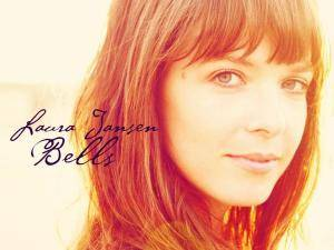Laura Jansen: Bells - Cover