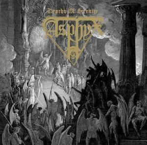 Asphyx: Depths Of Eternity (2-CD) - Bild 1